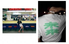 CONVERSE携手LABELHOOD设计师首次推出联名T恤