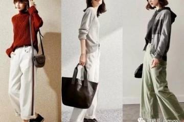 35到40岁的女性日常如何穿搭