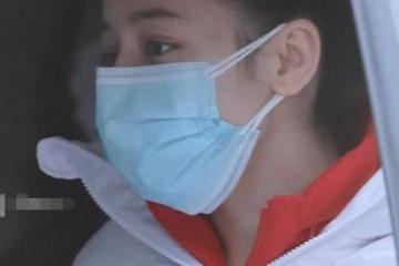 吴磊新剧开机和大7岁热巴演情侣太违和谭松韵差九岁却配一脸