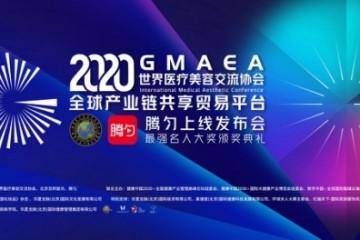 2020世界医美交流会在京举行 资深医美达人杨大奇斩获殊荣