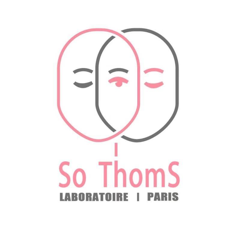 So ThomS联手卢浮宫!法国护肤品牌跨界艺术领域